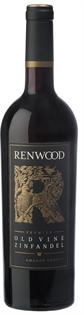 Renwood Zinfandel Old Vine Premier 2013 750ml